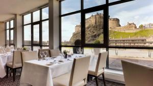 Heights Restaurant - City Centre, Edinburgh