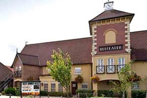 Beefeater Grill - Emersons Green, Bristol