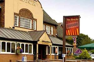 Beefeater Grill - The Brecks, Rotherham