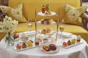 Afternoon Tea at Conrad London St James