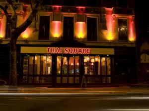 Thai Square - Covent Garden