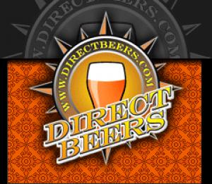 Direct Beers logo